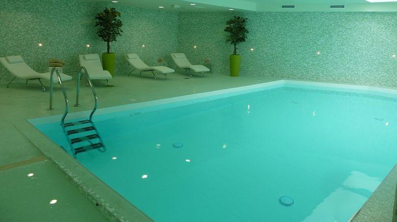 <b>Hotel du Chateau Spa</b>