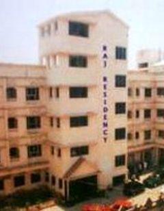 Raj Residency Hotel
