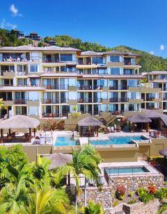 at Waters Edge Resort