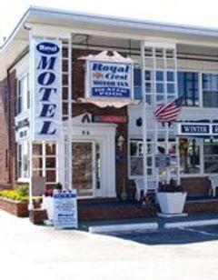 Royal Crest Motor Inn