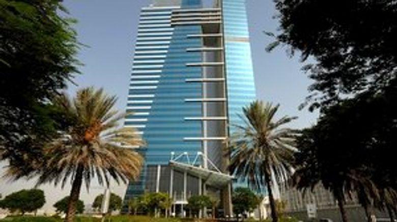 The H Hotel Dubai Exterior
