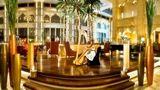 The H Hotel Dubai Lobby