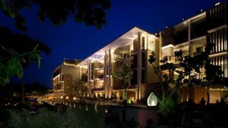 Anantara Seminyak Resort  and  Spa, Bali Exterior