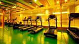 Jinling Hotel Wuxi Health
