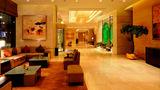 Jinling Hotel Wuxi Lobby