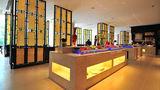 Jinling Hotel Wuxi Restaurant