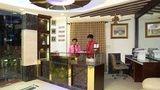 Hotel Raunak International Lobby