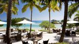 Likuliku Lagoon Resort Restaurant