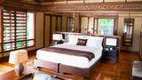 Likuliku Lagoon Resort Room
