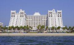 Hotel Riu Palace Pacifico