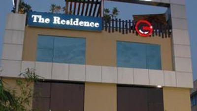 juSTa - The Residence Hyderabad
