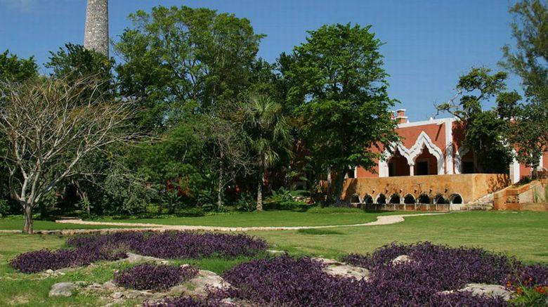 Hacienda Petac Exterior