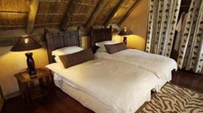 Deception Valley Lodge Room
