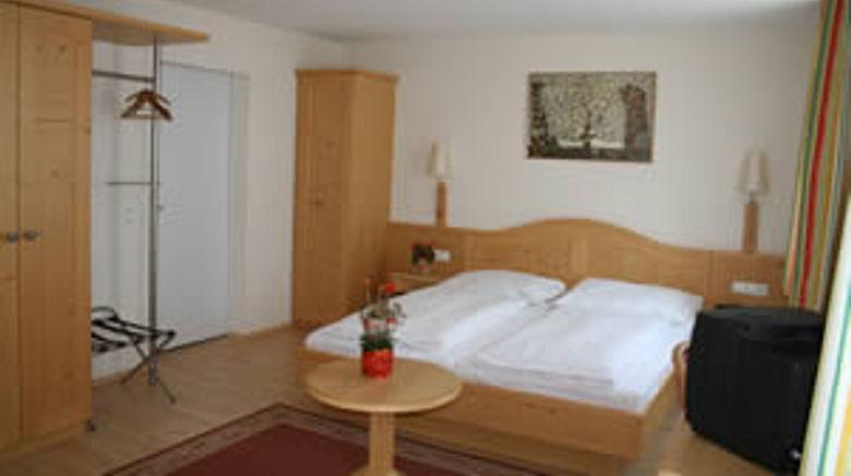 <b>Hotel-Pension Adlerhof Room</b>