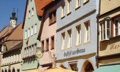 Hotel und Gasthof zur Sonne