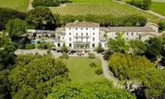 Domaine de Verchant Hotel & Spa