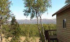 Alaska Creekside Cabins