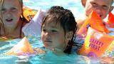 Swiss Inn Nile Hotel Pool