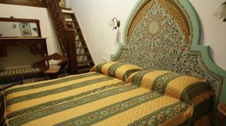Riad El Ghalia Room