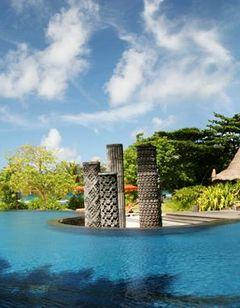 Anantara Maia Seychelles Villa