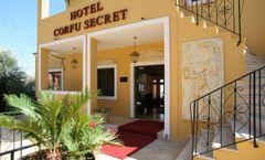 Corfu Secret