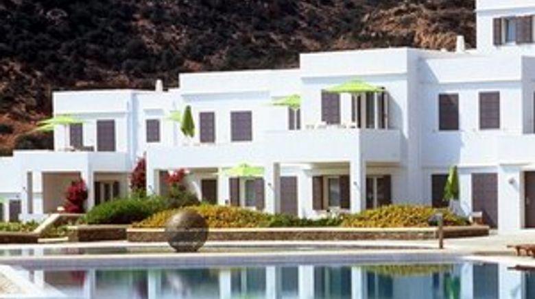 Elies Resorts Exterior