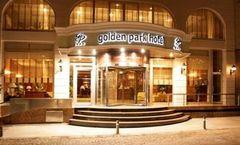 Hotel Golden Park Taksim