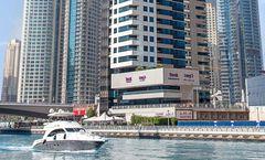 Dusit Residence, Dubai Marina