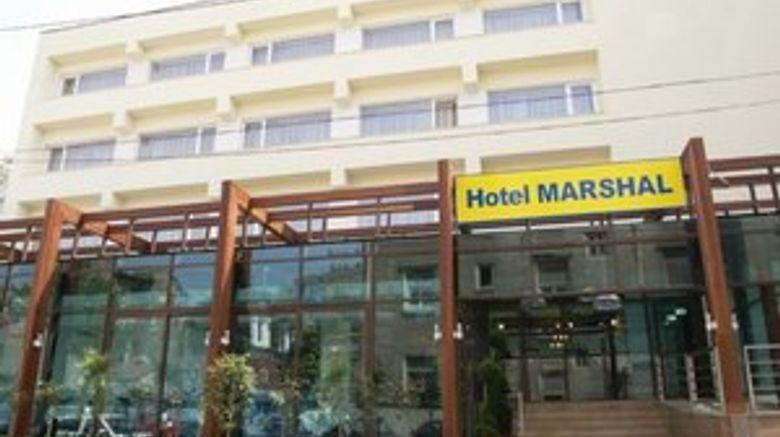 Hotel Marshal Exterior
