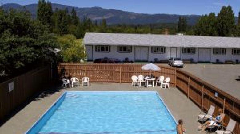<b>Somass Motel & RV Pool</b>