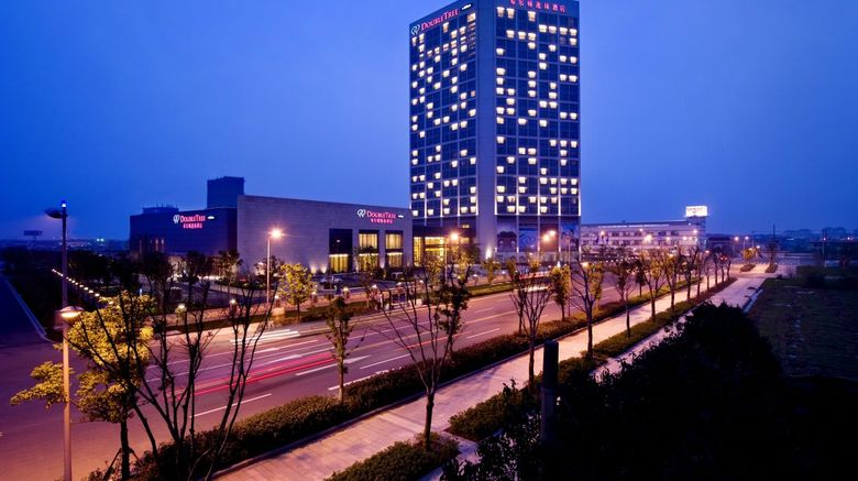 Mercure Kunshan Huaqiao Exterior
