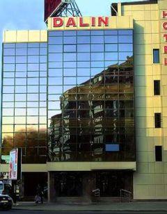 Dalin Center Hotel