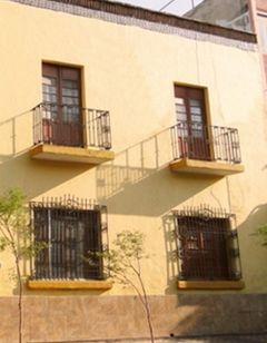 Hotel Posada San Pablo