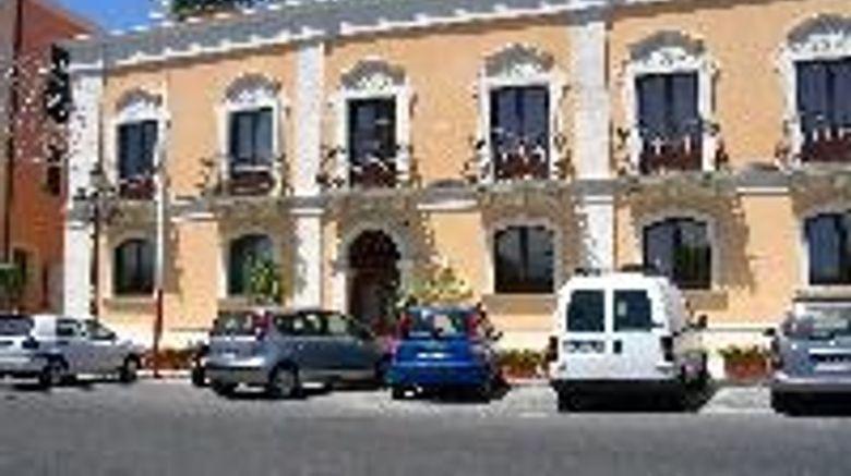 Il Principe Hotel Exterior