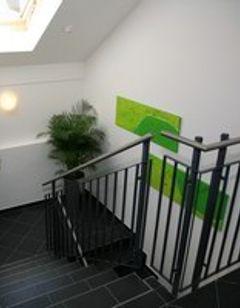 Ante Portas Apartment Hotel