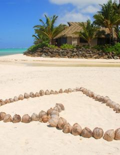 Sea Change Villas Rarotonga Beach Resort
