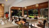 The Peech Hotel Restaurant