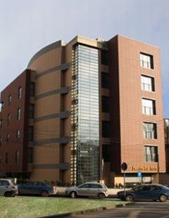 Berthelot Hotel