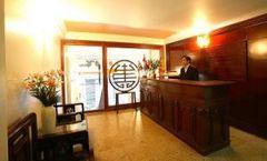 Lucky I Hotel, Hanoi