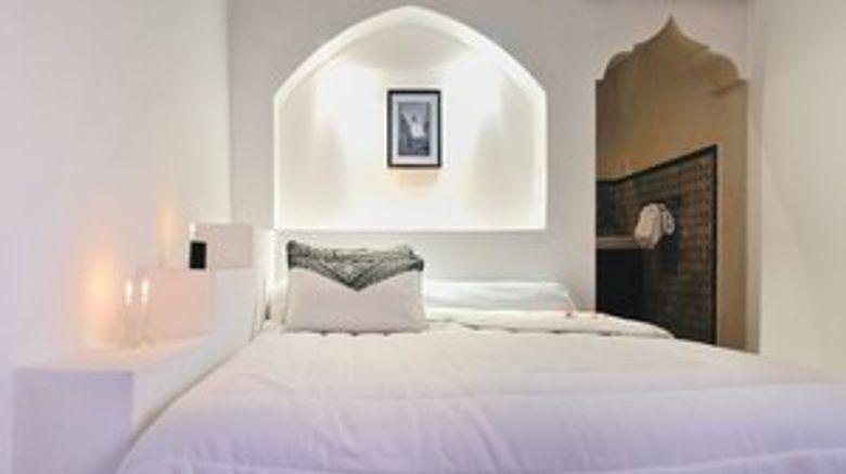 Riad Yacout Room