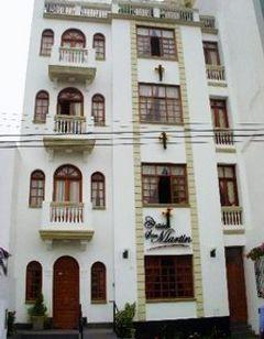 Casa San Martin