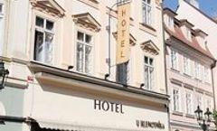 hotel Jewel Prague