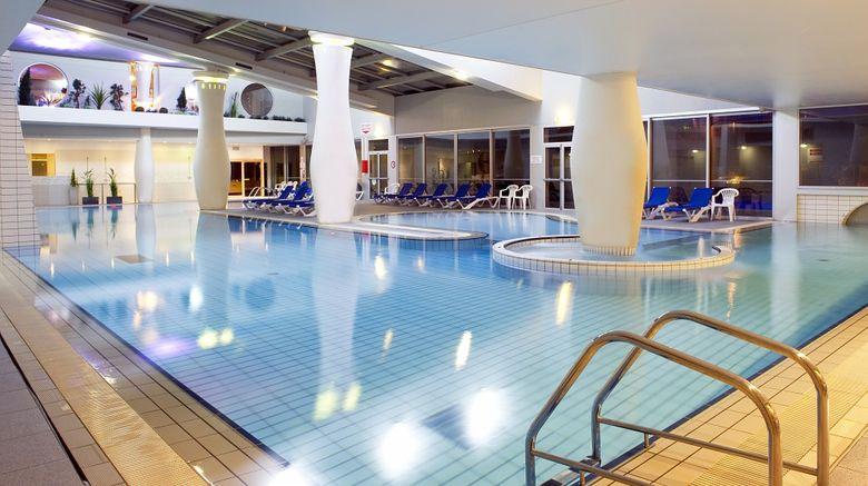 <b>Les Jardins de L'Atlantique Pool</b>