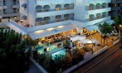 Hotel Dory & Suite - Riccione