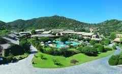 Hotel Laguna at Chia Laguna Resort