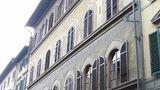 Palazzo Alfani Exterior