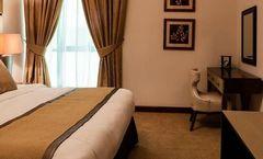 Al Waleed Palace Hotel Apts Oud Metha