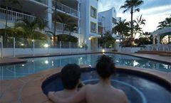 Santorini Holiday Apartments