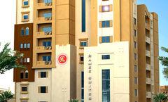 Ramee Suites 4 Apartments