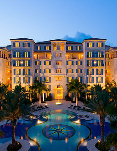 The Regent Grand Resort & Spa